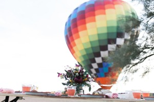 Float Balloon Tours. Photo Credit: Ryann Lindsey Photography