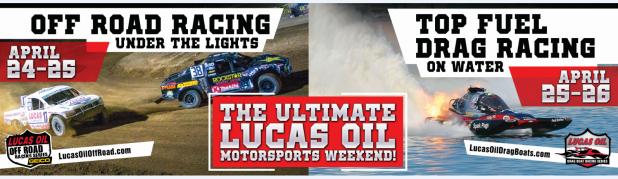 Ultimate Motorsports Weekend